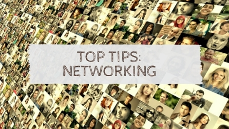 Top Tips Networking _ Suzanne Shaw Consulting