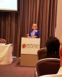 Prof. Catherine Hayes, Trinity College Dublin.