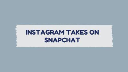 Instagram takes on snapchat_ suzanne shaw