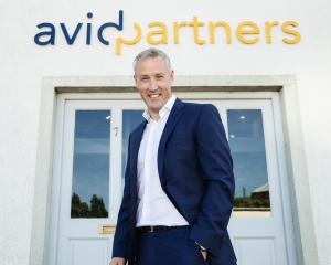 Jamie O'Hanlon, MD, Avid Partners, RTE Boost My Business